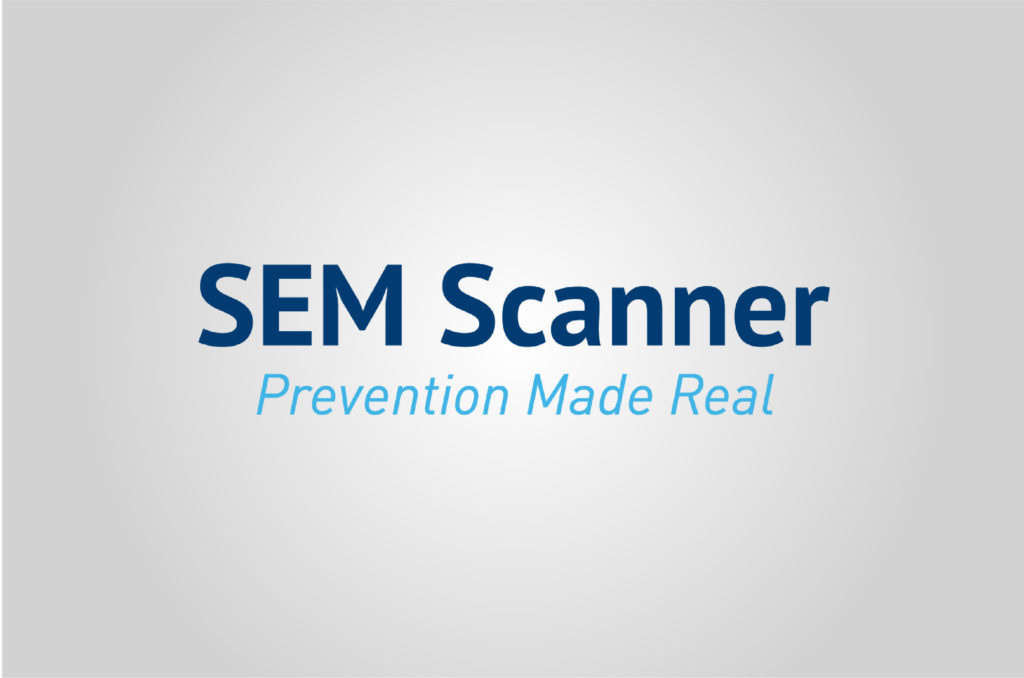 The SEM Scanner, prevention made real, visits Wounds UK 2018 conference