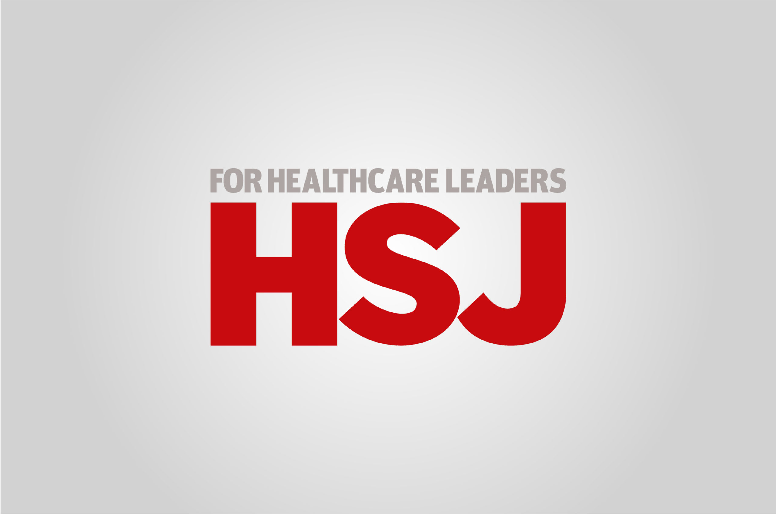 BBi was shortlisted for the Health Service Journal (HSJ) 'New Partnership of the Year award'
