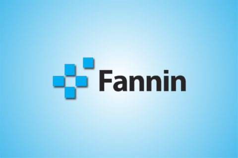 Logo for Fannin Healthcare who represented BBI in Ireland from 2015 to 2019