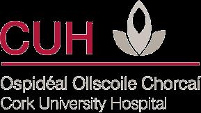 Cork University Hospital Logo (CUH)