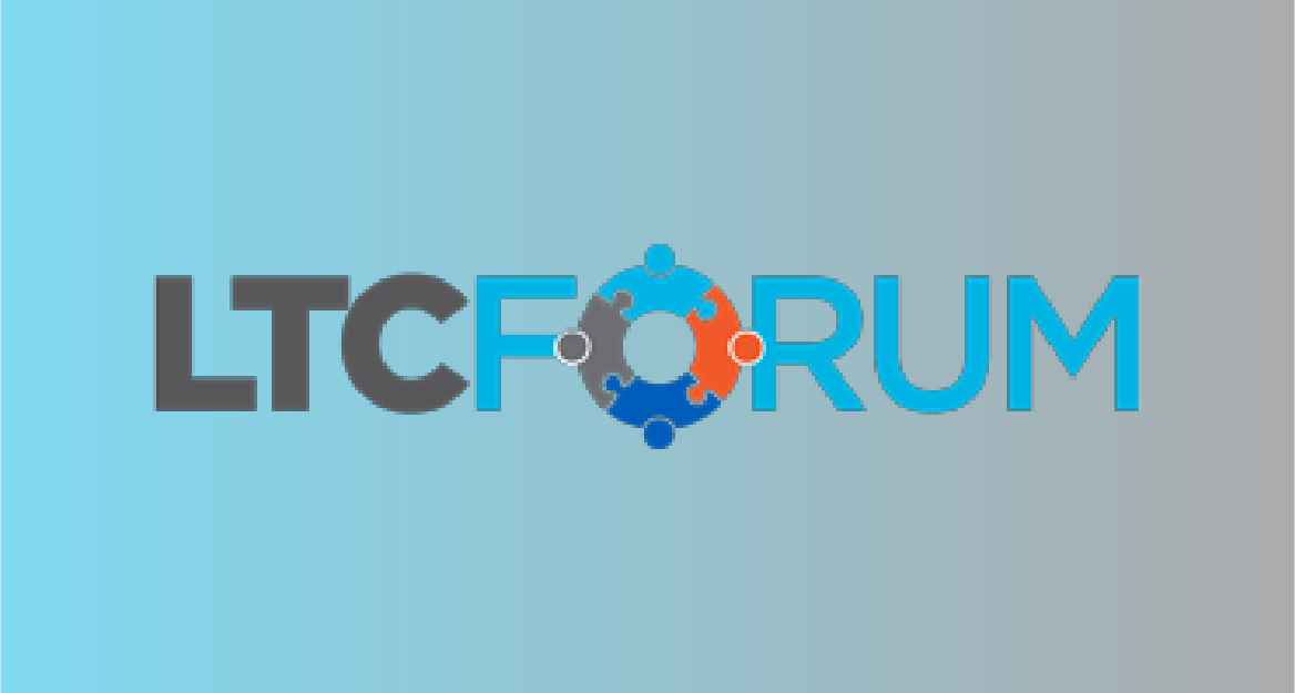 LTC Forum logo