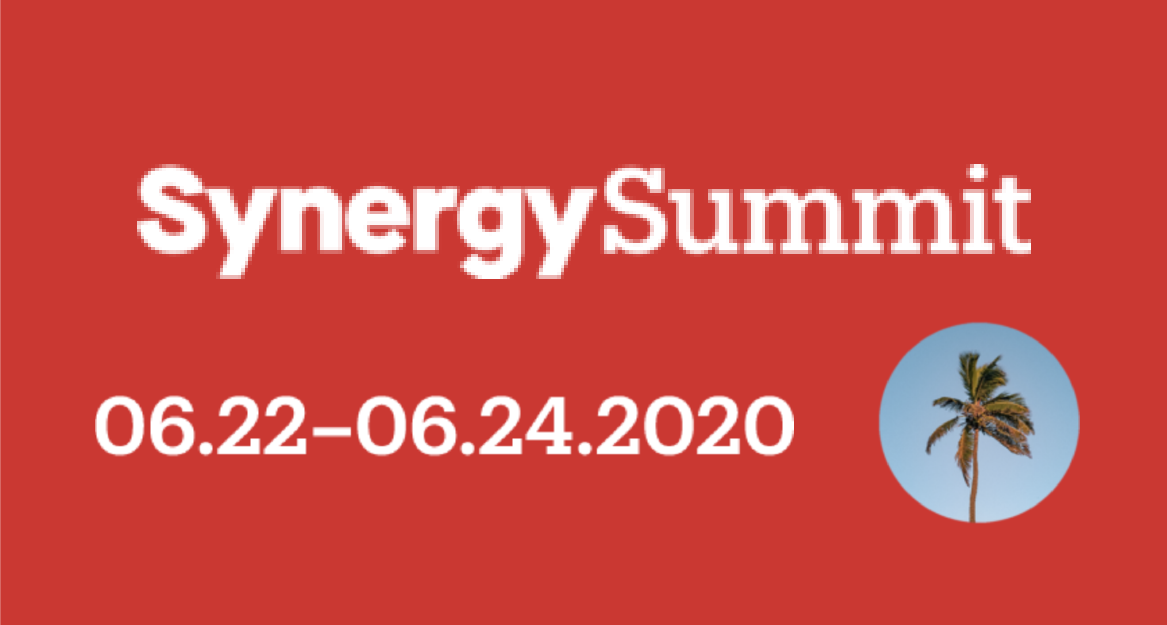 Synergy Summit Logo