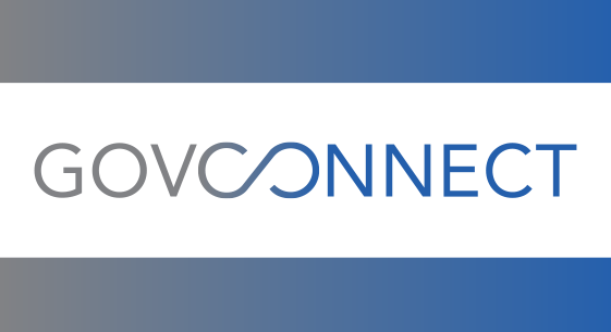 logo for Gov Connect