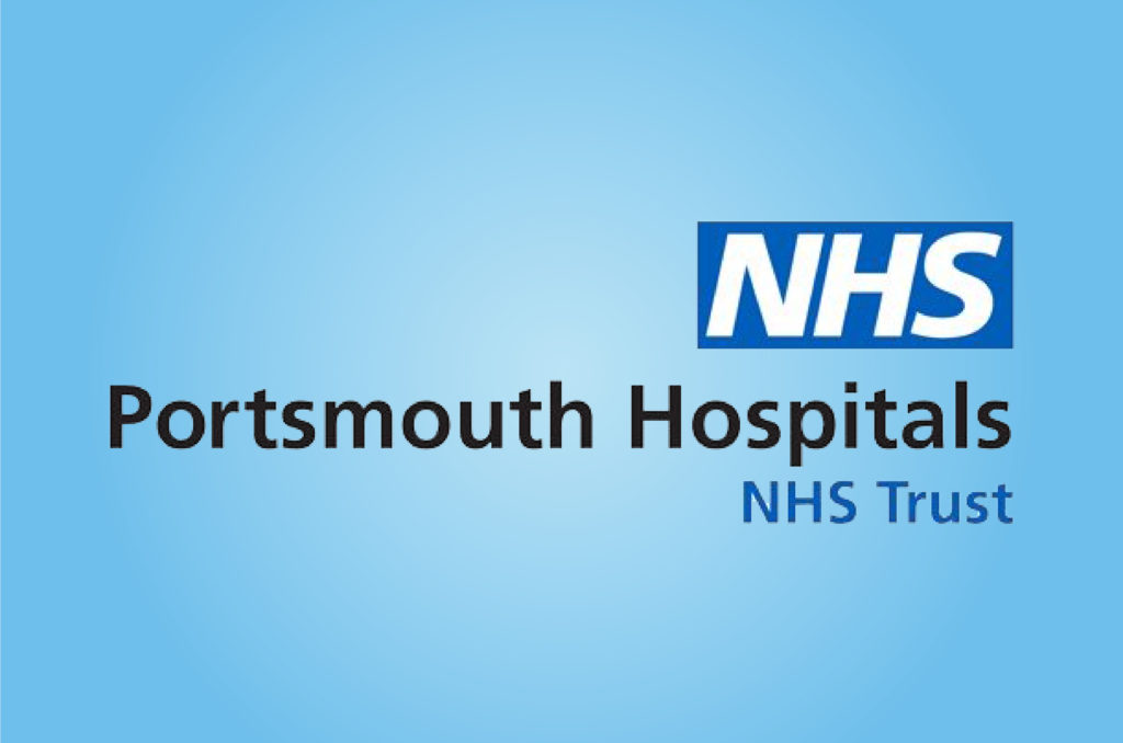NHS Portsmouth