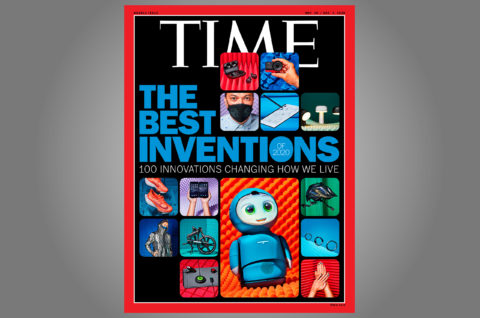TIME Magazine 100 Best Inventions 2020